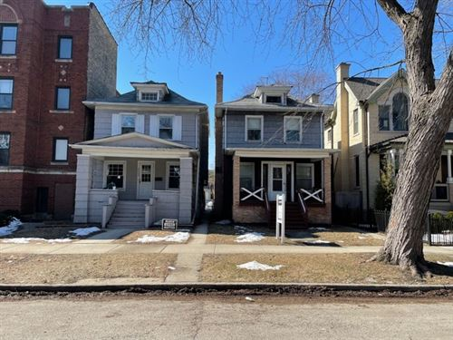 Photo of 4306 N Greenview Avenue, Chicago, IL 60613 (MLS # 11009070)