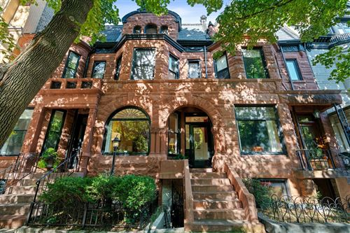 Photo of 428 W ROSLYN Place, Chicago, IL 60614 (MLS # 11253070)