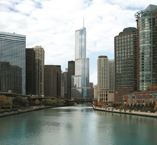 401 N Wabash Avenue #2008, Chicago, IL 60611 - #: 10169070