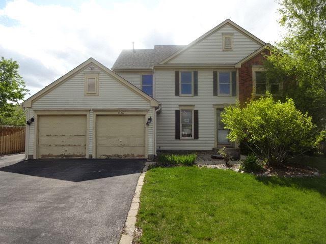 1486 PEBBLE Lane, Crystal Lake, IL 60014 - #: 11084070