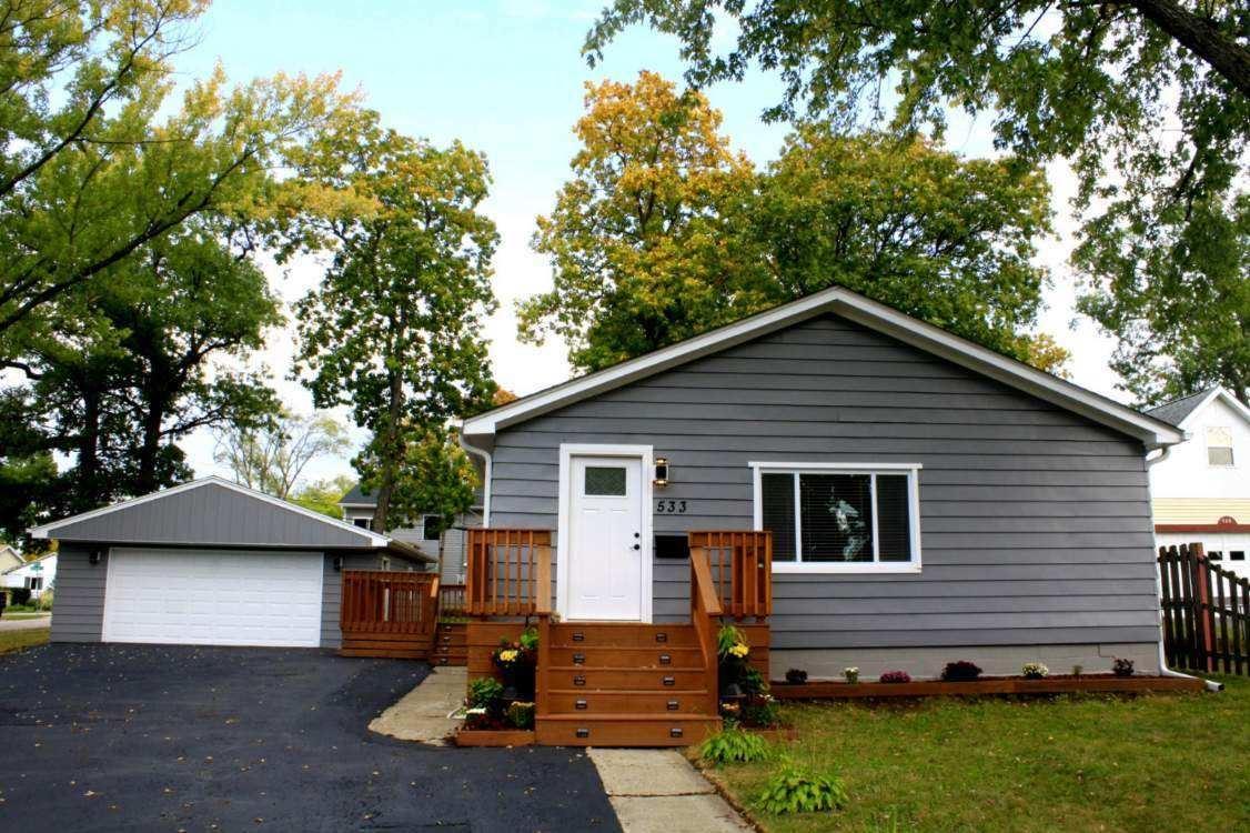 533 N RAVINE Drive, Round Lake Park, IL 60073 - #: 11245070