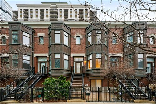 Photo of 1331 S Indiana Avenue, Chicago, IL 60605 (MLS # 11025071)