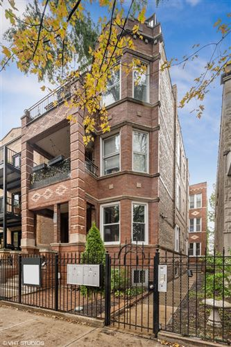 Photo of 835 N Maplewood Avenue #1R, Chicago, IL 60622 (MLS # 11250071)