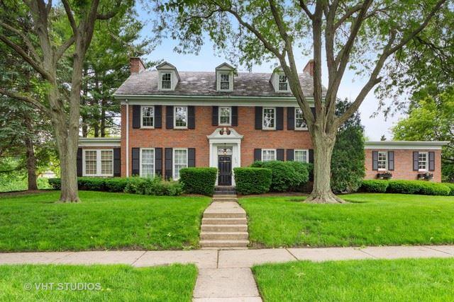 250 W Cuttriss Street, Park Ridge, IL 60068 - #: 10581071