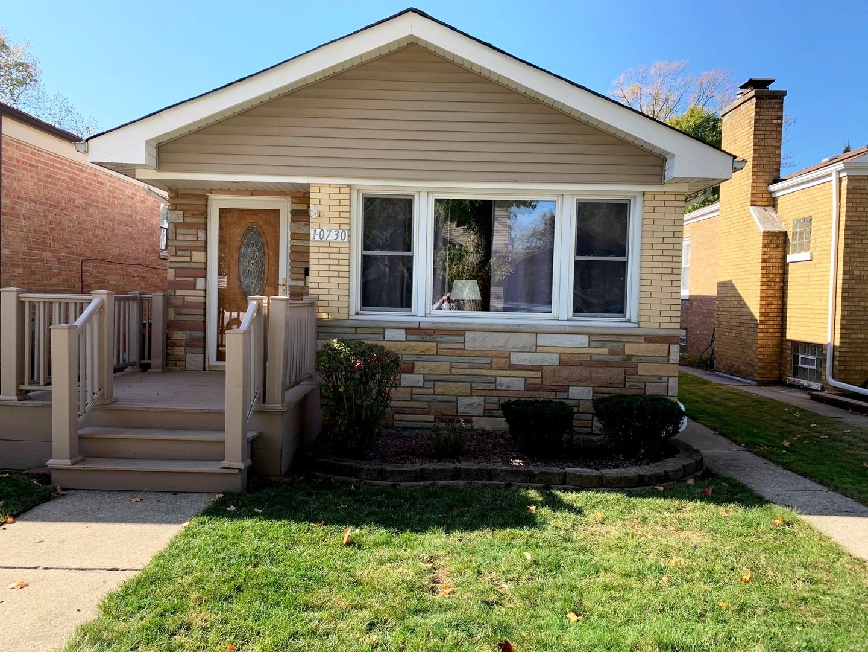 10730 S Albany Avenue, Chicago, IL 60655 - #: 10582071
