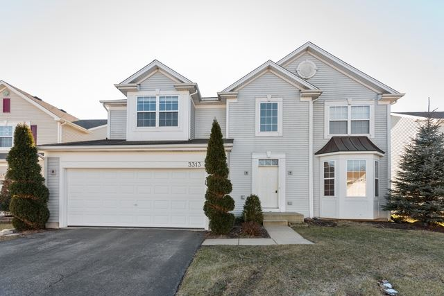 3313 Sonoma Circle, Lake In The Hills, IL 60156 - #: 10603071
