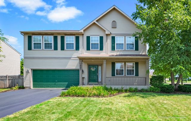 14643 Independence Drive, Plainfield, IL 60544 - #: 10629071