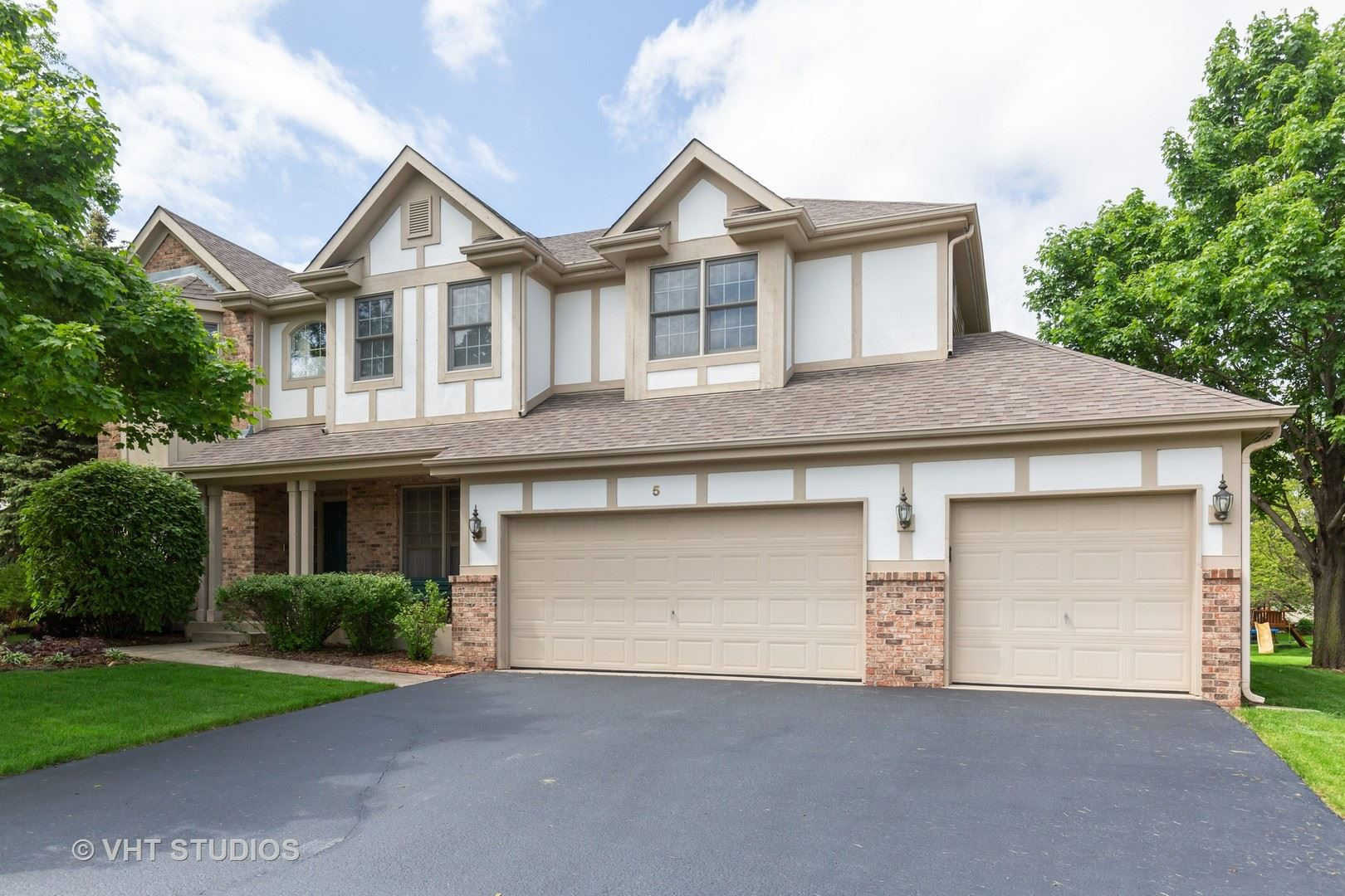5 Sherwood Court, Lake in the Hills, IL 60156 - #: 10733071