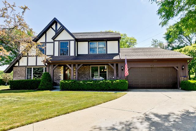 1341 Trinity Place, Libertyville, IL 60048 - #: 10804071
