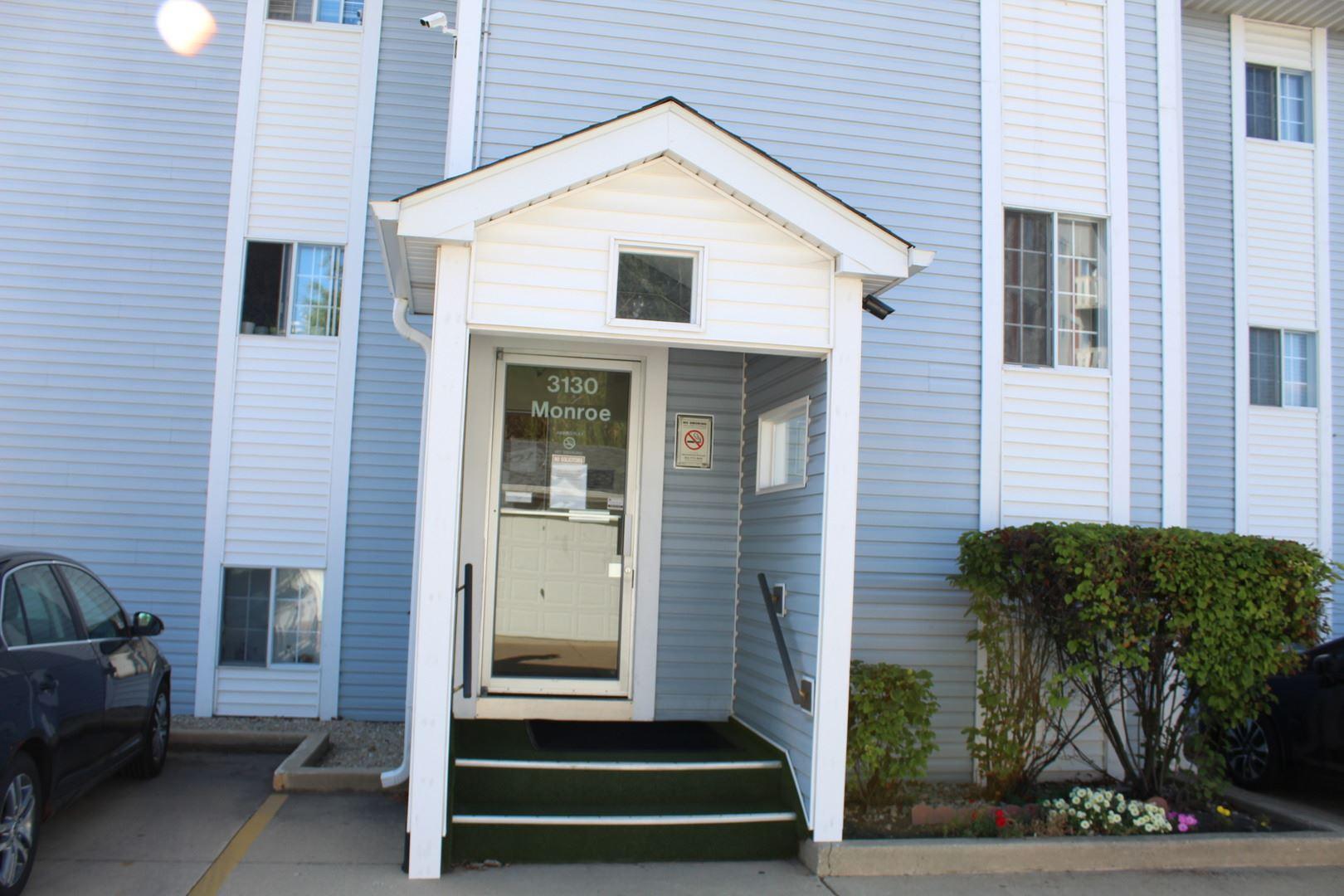 3130 W Monroe Street #308, Waukegan, IL 60085 - #: 11223071