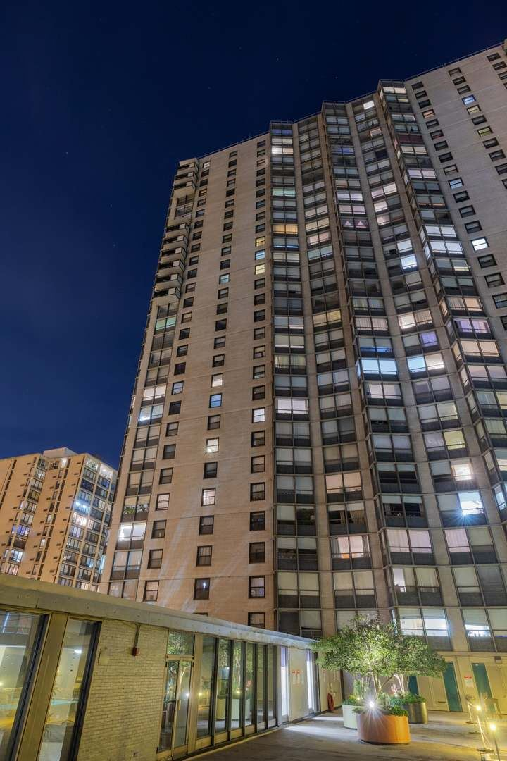 5701 N SHERIDAN Road #30A, Chicago, IL 60660 - #: 11232071