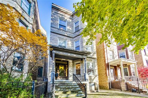 Photo of 3709 N Lakewood Avenue, Chicago, IL 60613 (MLS # 10927072)