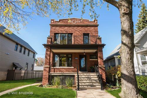 Photo of 4136 N Kenneth Avenue, Chicago, IL 60641 (MLS # 10967072)