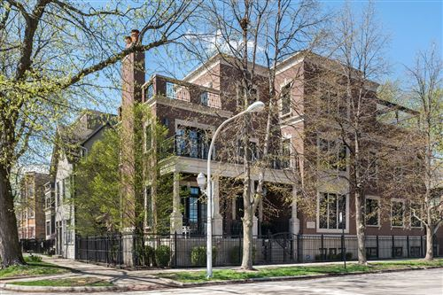 Photo of 3804 N Janssen Avenue, Chicago, IL 60613 (MLS # 11056072)