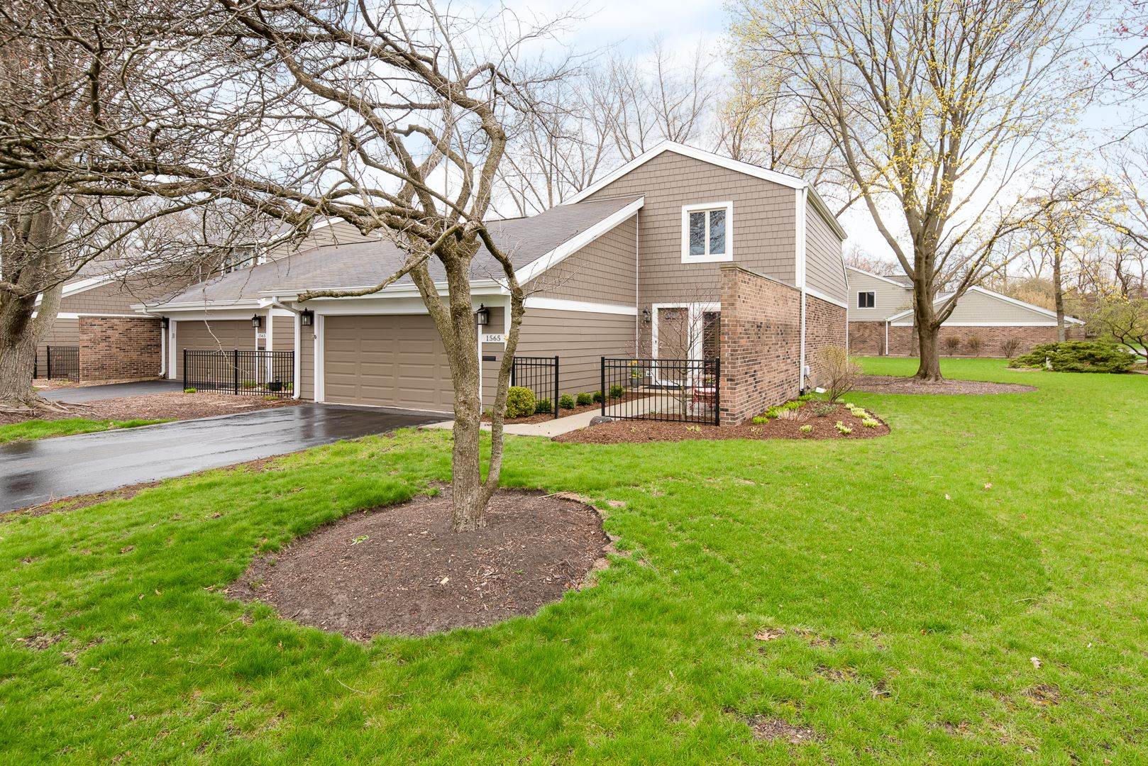 1565 Woodhaven Lane, Wheaton, IL 60189 - #: 10725072