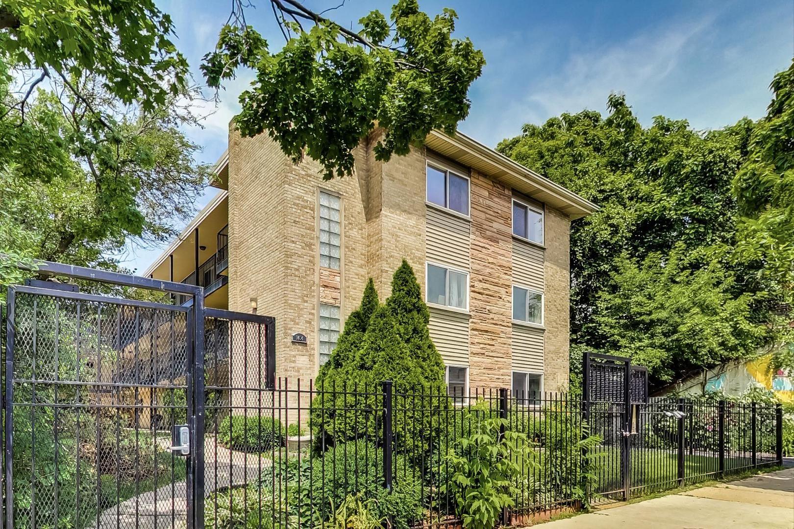 1404 W Estes Avenue #5B, Chicago, IL 60626 - #: 10771072