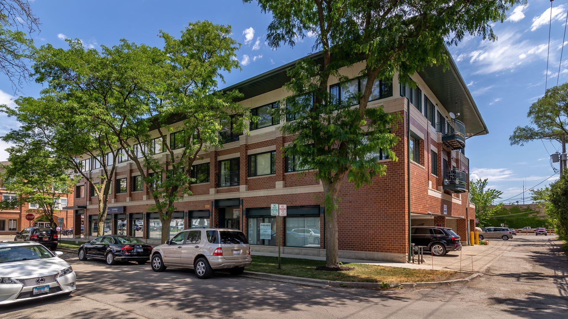 2934 Central Street #2W, Evanston, IL 60201 - #: 11085072