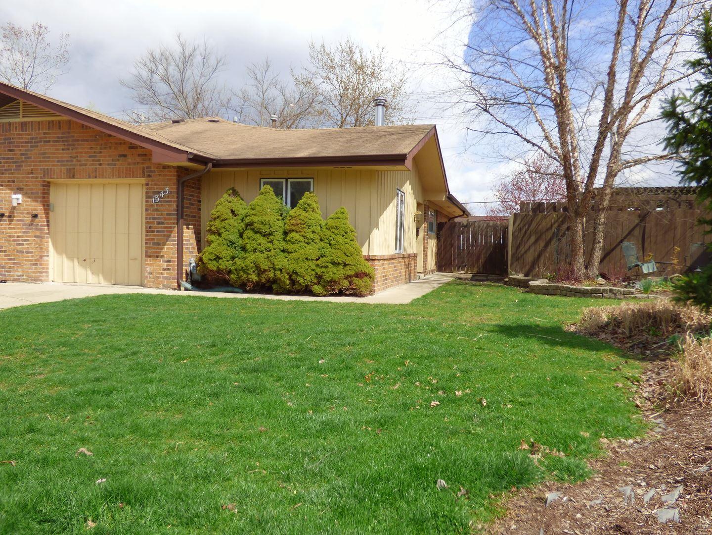 1343 Beverly Lane, Streamwood, IL 60107 - #: 10690073