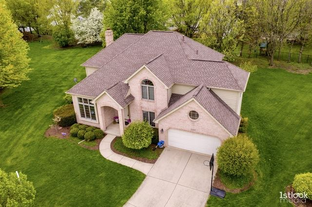 1397 Monarch Circle, Naperville, IL 60564 - #: 10750073