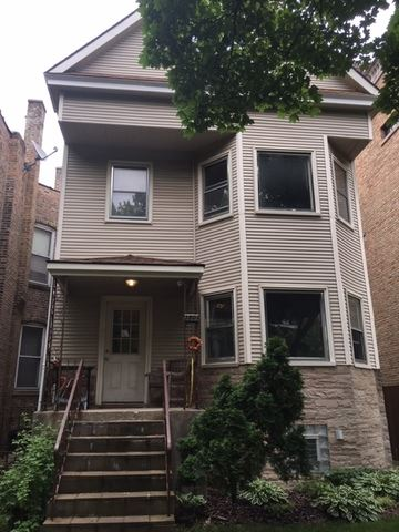 Photo of 3803 N bell Avenue, Chicago, IL 60618 (MLS # 10554074)