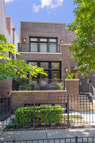Photo of 1808 N WOOD Street, Chicago, IL 60622 (MLS # 10815074)