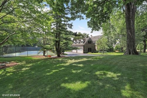 Tiny photo for 175 Pembroke Drive, Lake Forest, IL 60045 (MLS # 10955074)