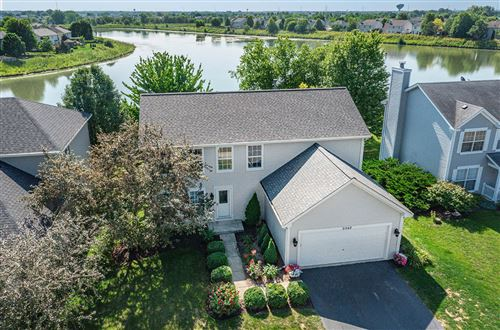 Photo of 2262 Stacy Circle, Montgomery, IL 60538 (MLS # 11150074)