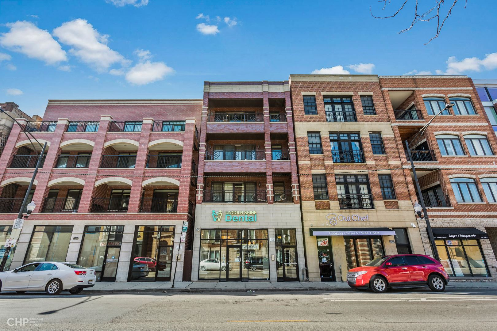 2620 N Halsted Street #4, Chicago, IL 60614 - #: 10686074