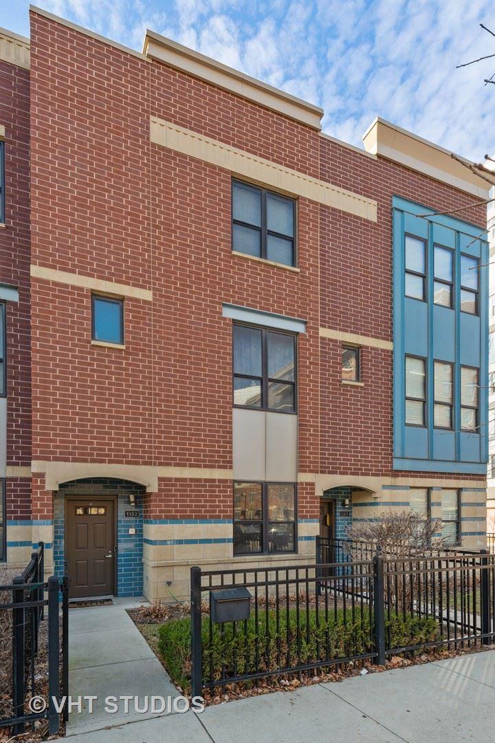 1152 N Hudson Avenue, Chicago, IL 60610 - #: 10728074
