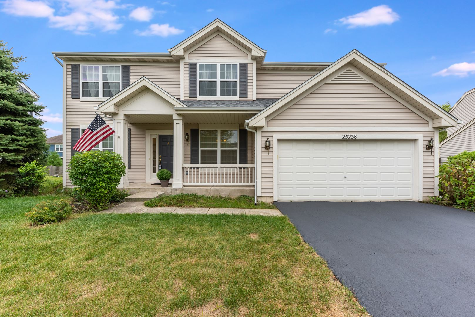 Photo of 25238 Soldier Court, Plainfield, IL 60544 (MLS # 10854074)