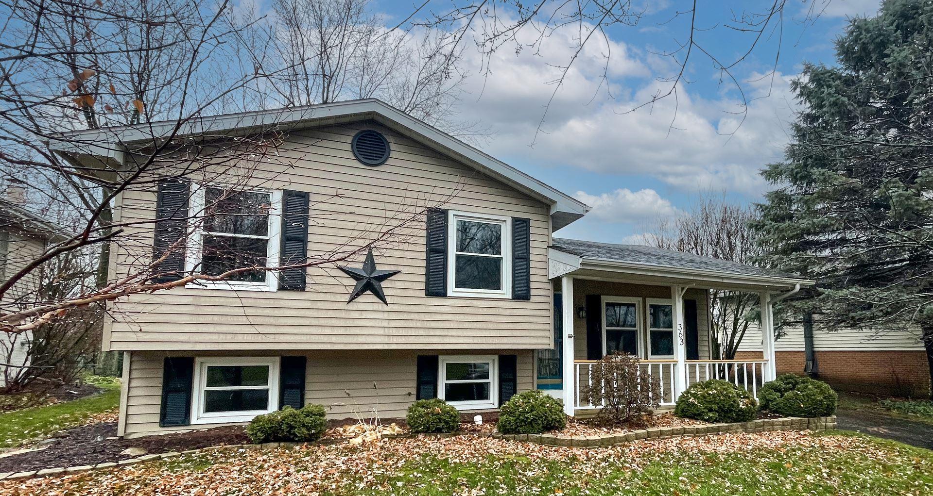 363 Highland Avenue, Hampshire, IL 60140 - #: 10939074
