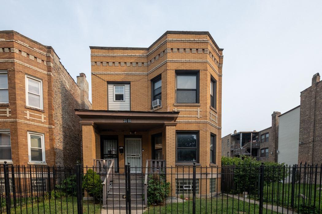 3510 W Polk Street, Chicago, IL 60624 - #: 11236074