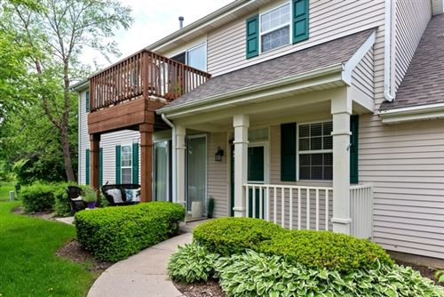 Photo of 7405 GRANDVIEW Court #7405, Carpentersville, IL 60110 (MLS # 10729075)
