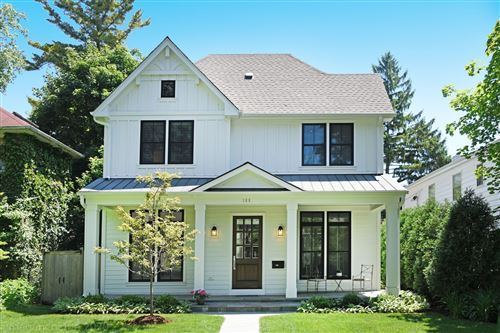 Tiny photo for 106 6th Street, Wilmette, IL 60091 (MLS # 10739075)