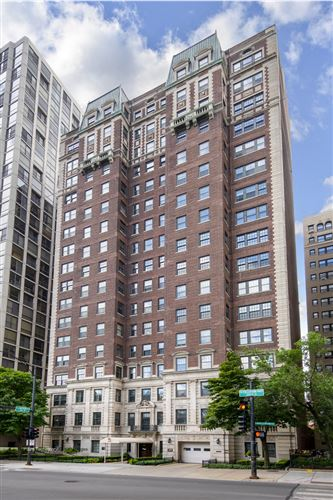 Photo of 399 W Fullerton Parkway #14E, Chicago, IL 60614 (MLS # 10912075)