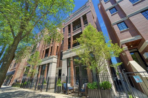 Photo of 3843 N Southport Avenue #1S, Chicago, IL 60613 (MLS # 11083075)