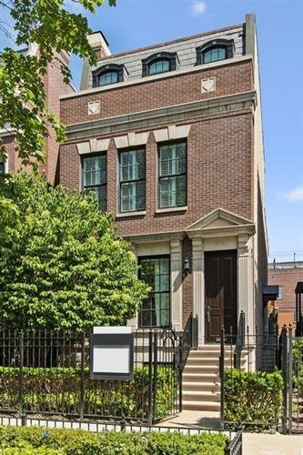 Photo of 1050 W Altgeld Street, Chicago, IL 60614 (MLS # 11108075)