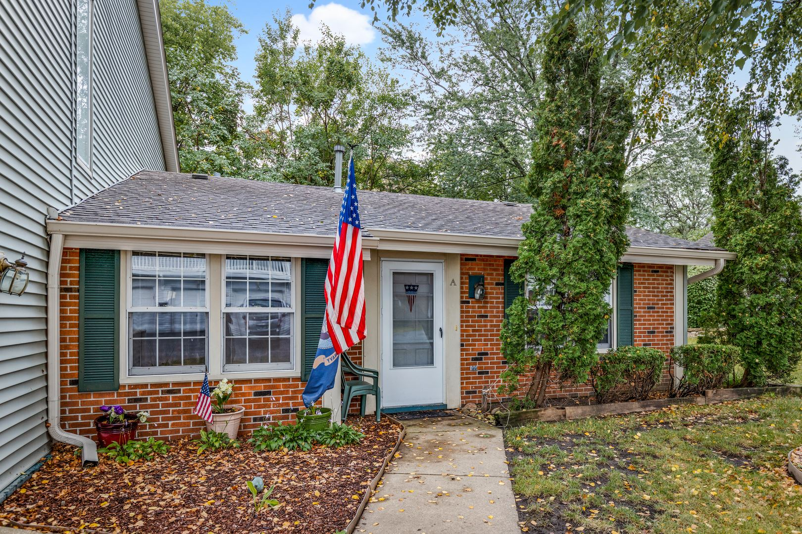 329 Georgetown Court #A, Bloomingdale, IL 60108 - #: 11205075