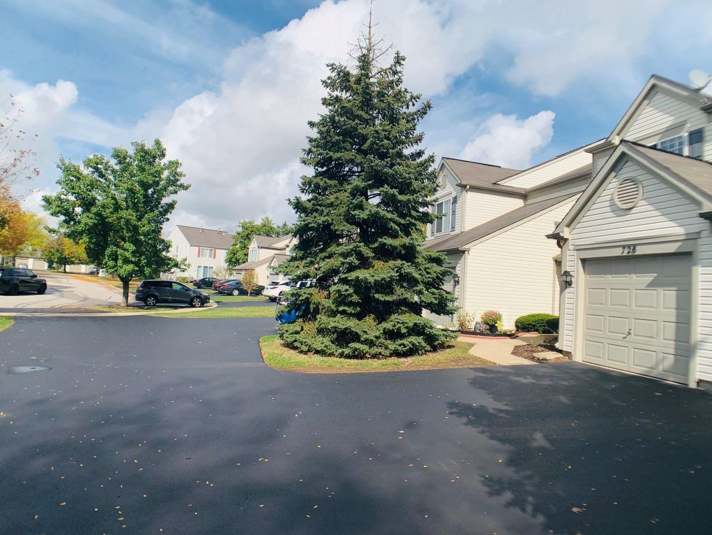 Photo of 728 Blossom Court, Naperville, IL 60540 (MLS # 11254075)