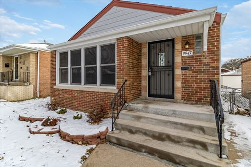 Photo of 9947 South Fairfield Avenue, Chicago, IL 60655 (MLS # 10619076)
