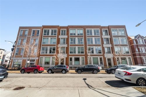 Photo of 2755 N Lakewood Avenue #3S, Chicago, IL 60614 (MLS # 10655076)