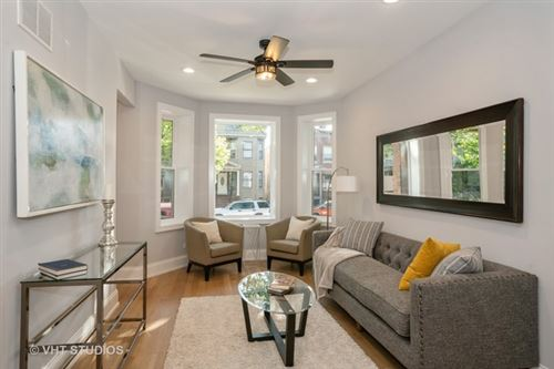 Tiny photo for 3622 North Albany Avenue, Chicago, IL 60618 (MLS # 10585077)