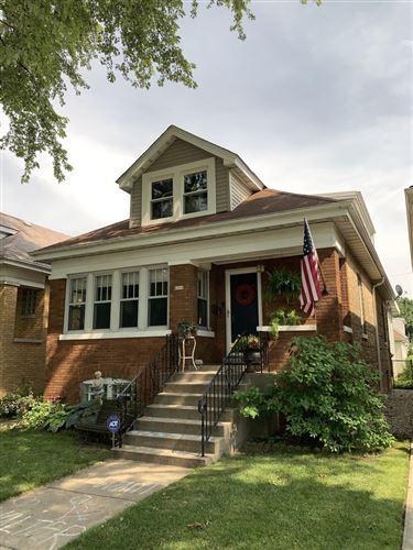 Photo of 6319 W Huntington Street, Chicago, IL 60646 (MLS # 10769077)