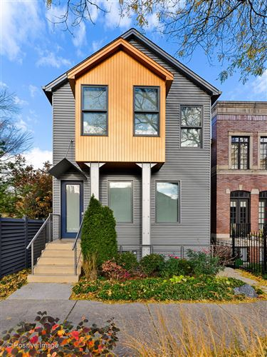 Photo of 1742 W Altgeld Street, Chicago, IL 60614 (MLS # 11043077)