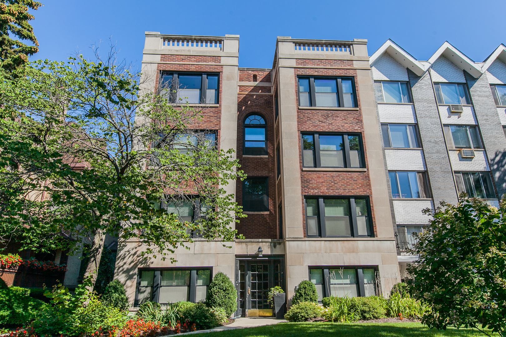 552 W Deming Place #1, Chicago, IL 60614 - #: 11248077