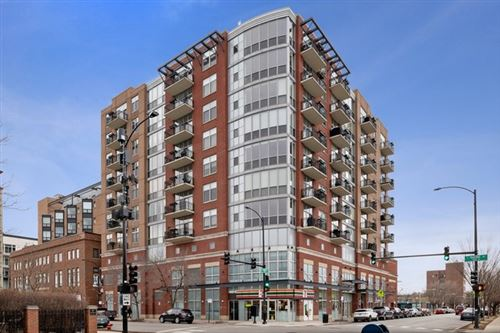 Photo of 1201 W Adams Street #1003, Chicago, IL 60607 (MLS # 10952078)