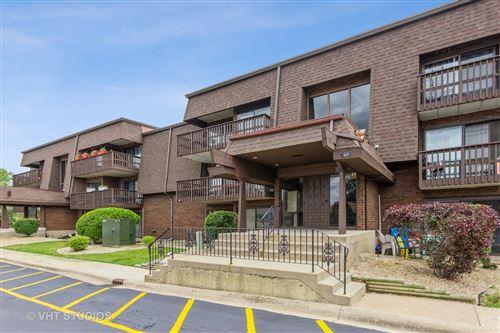 Photo of 1619 RICHMOND Circle #106, Joliet, IL 60435 (MLS # 11134078)