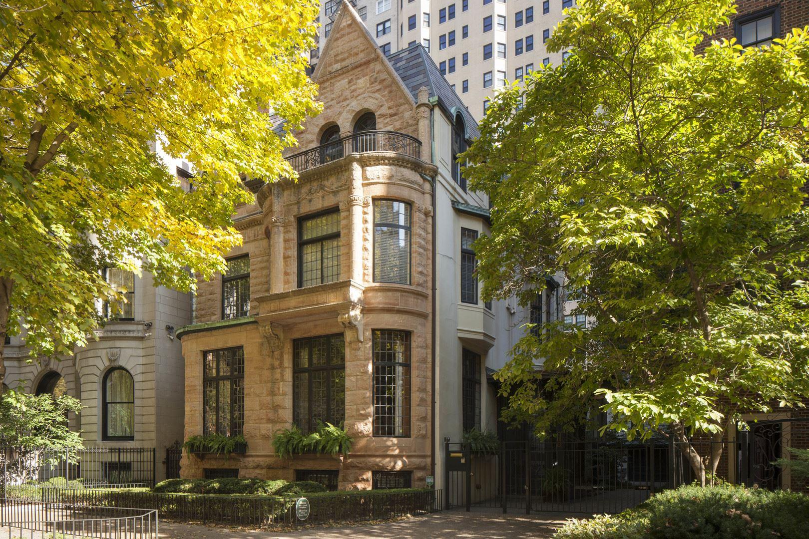 1421 N Astor Street, Chicago, IL 60610 - #: 09837078