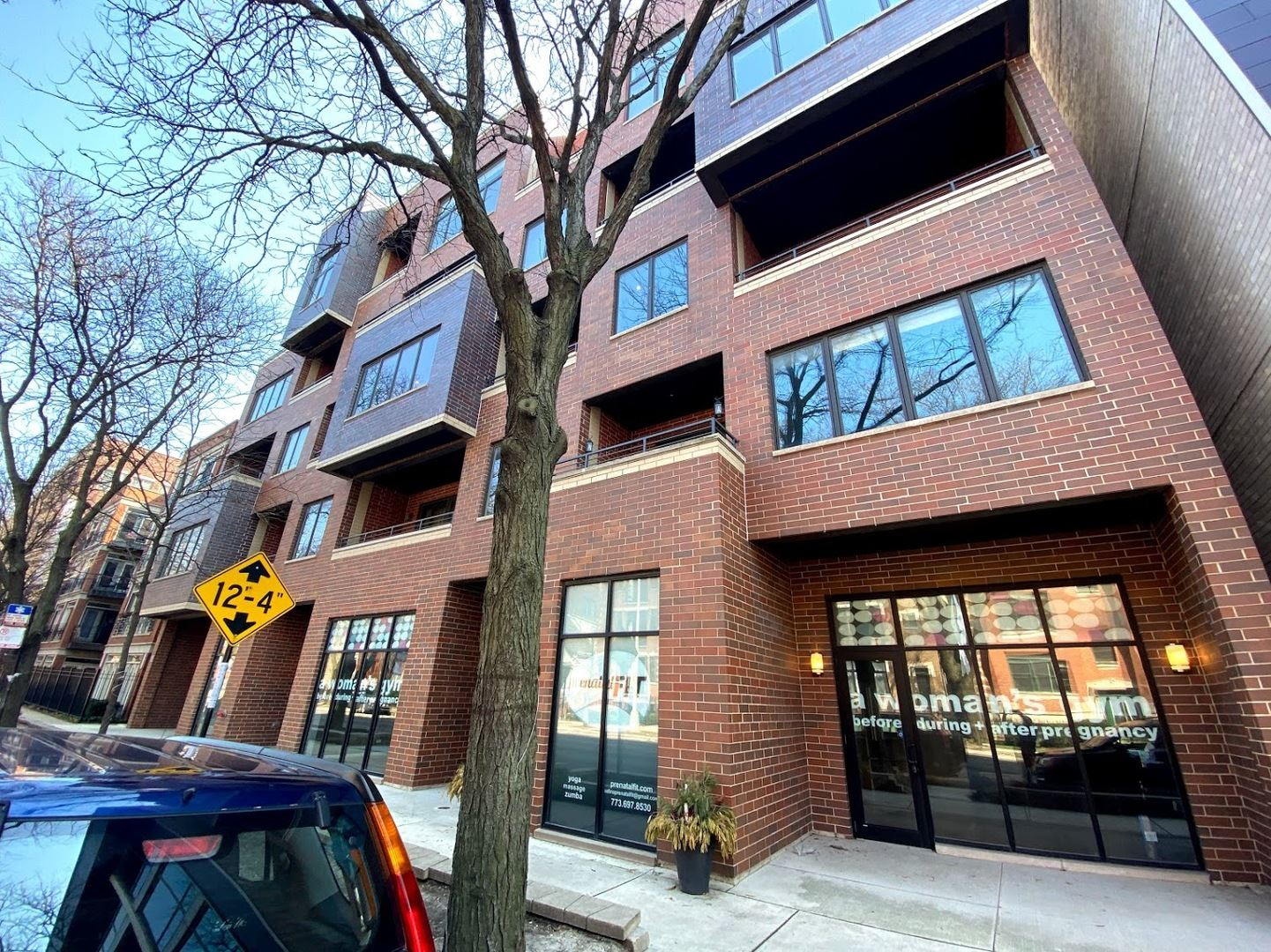 1937 W DIVERSEY Parkway #2EAST, Chicago, IL 60614 - #: 10713078