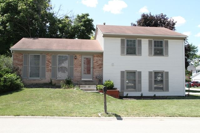 1025 Shambliss Court, Buffalo Grove, IL 60089 - #: 10807078